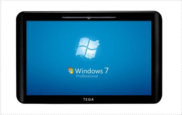 TEGA Tablet outshines iPad